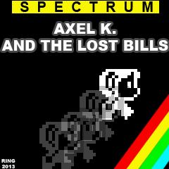 Axel K