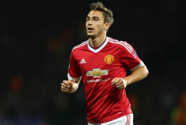 What we will do to beat Arsenal – Man United defender reveals