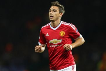 Man United transfer news: Matteo Darmian set for Juve Medical