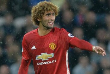 Why Maroune Fellaini deserves some credits from Man United fans