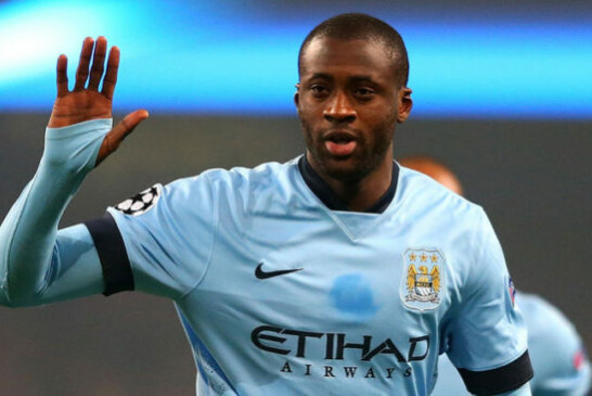 Signing Yaya Toure Won't Make Such Sense for Man United