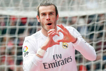 Real Madrid place mammoth fee on Gareth Bale, most fans prefer him over Perisic