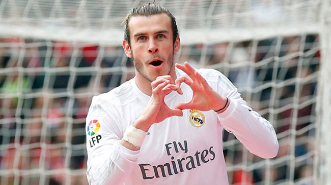 Signing Gareth Bale will turn Manchester United into overwhelming title favourites