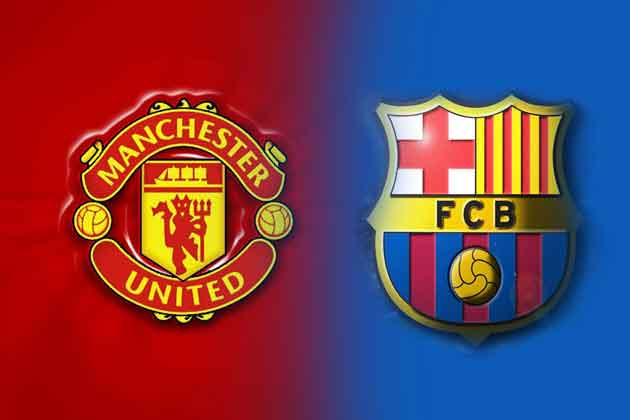 Three Positives from the Manchester United vs Barcelona game