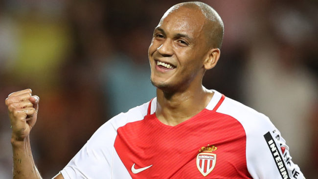 Man United eyeing Fabinho, £40m sees deal done