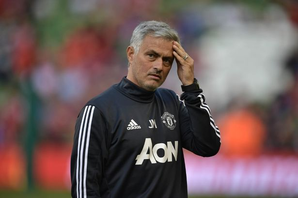 Mourinho-selection-headache