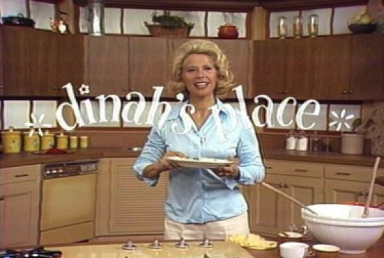 Image result for dinah's place