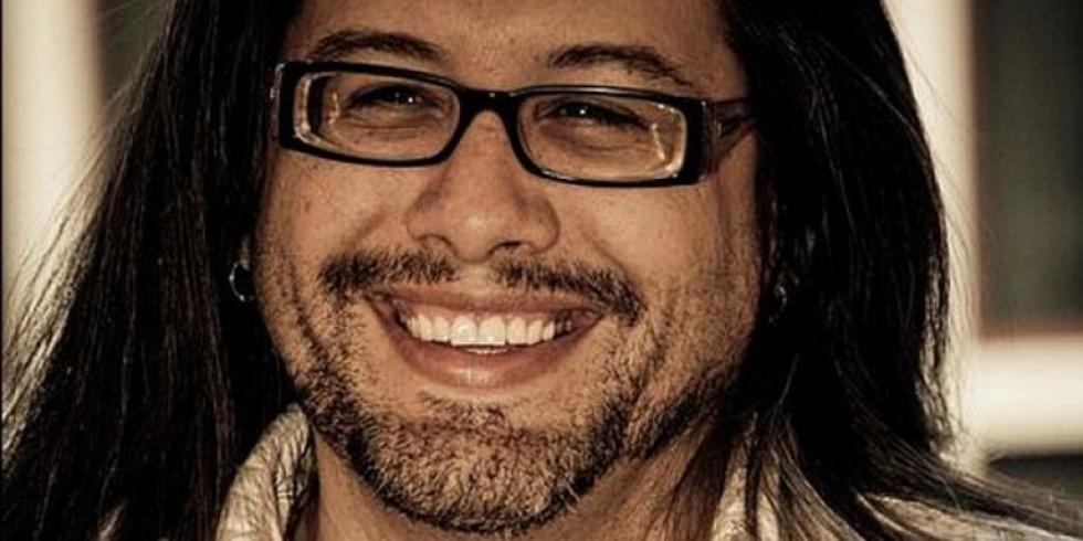 RVG Interviews John Romero. - RVG
