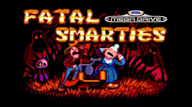Fatal Smarties