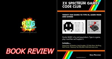 ZX Spectrum Games Code Club