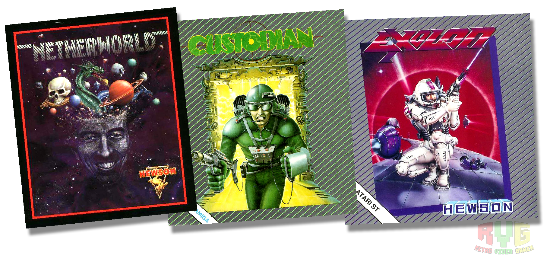 Hints & Tips for Videogame Pioneers: Book Review - RVG