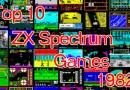 Top Ten ZX Spectrum Games of 1982