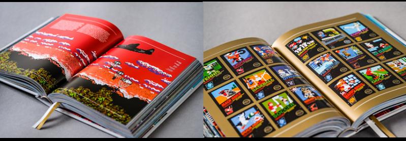 NES Compendium