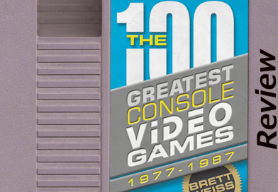 100 Greatest Console Video Games 1977-1987 Review.