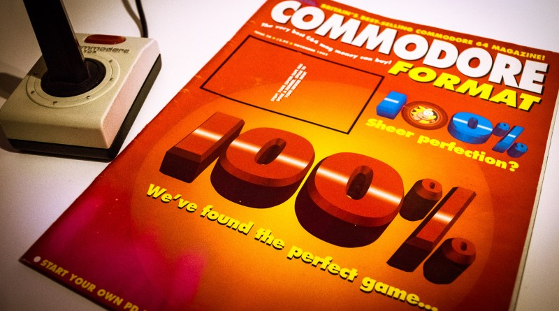 Commodore Format issue #38