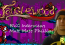 RVG Interviews Matt Phillips.