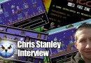 RVG Interviews Chris Stanley.