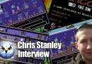 RVG Interviews Chris Stanley.