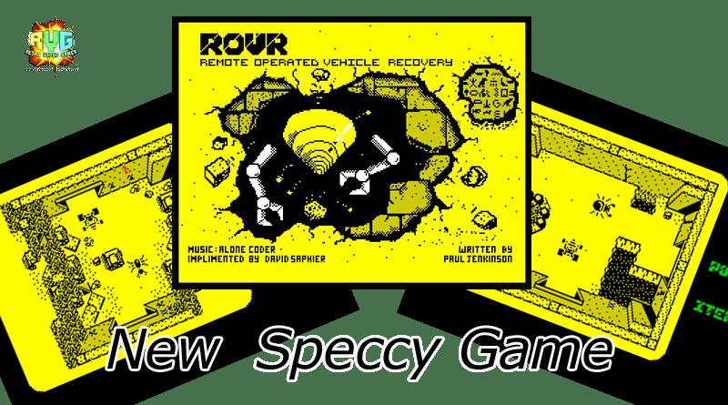 ROVR - Spectrum