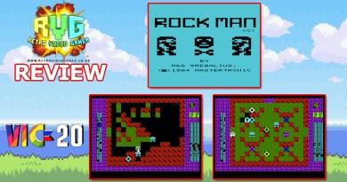 Rockman