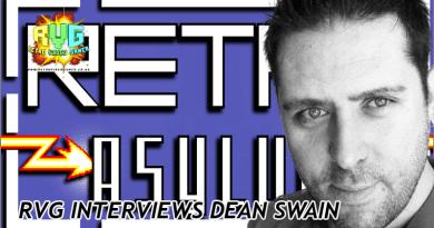 Dean Swain