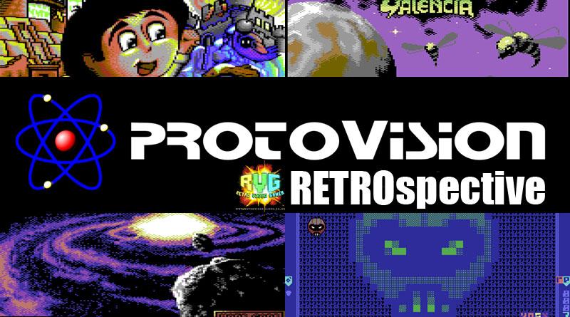 Protovision: A RETROspective.