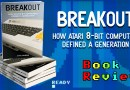 Breakout: Book Review.