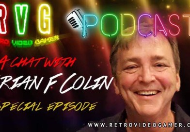 RVG Podcast Interview: Brian Colin.