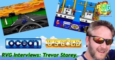 Trevor Storey