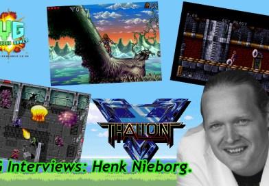 RVG Interviews: Henk Nieborg.