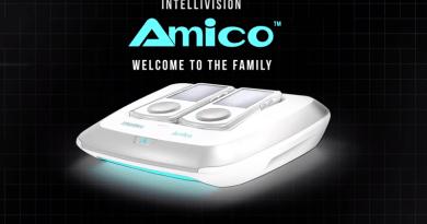 Intellivision Amico