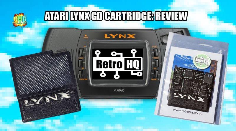 Atari Lynx GD