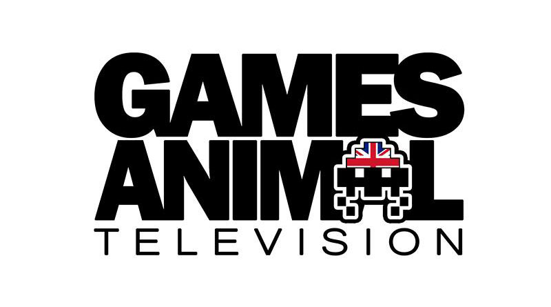Games Animal TV