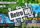 RetroHQ: A RETROspective.