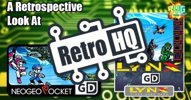 RetroHQ