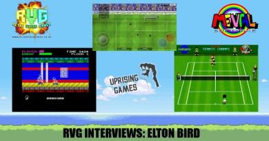 Elton Bird