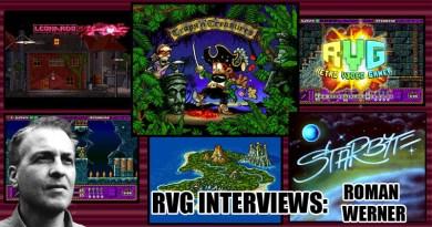 RVG Interviews: Roman Werner.