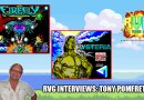 RVG Interviews: Tony Pomfret.