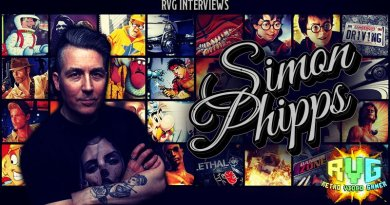 RVG Interviews: Simon Phipps.