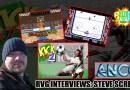 RVG Interviews: Steve Screech.