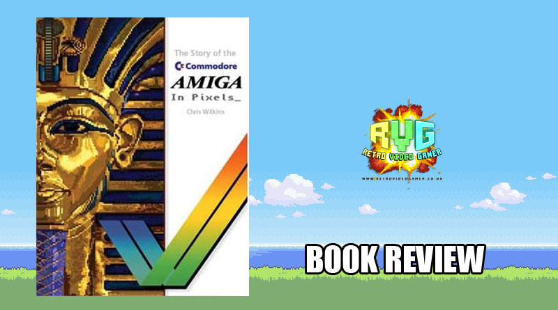 The story of the Commodore Amiga in Pixels