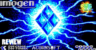Imogen Reviewed – BBC Micro / Acorn Electron.