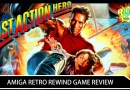 Last Action Hero – Commodore Amiga Retro Rewind Review.