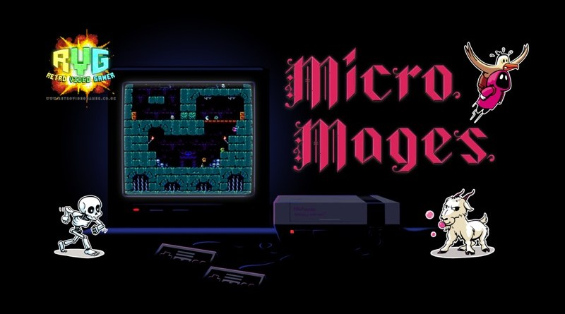 Micro Mages
