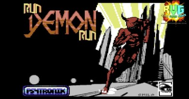Run Demon Run