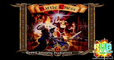 Battle Chess – 3DO Review