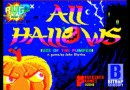 All Hallows: Rise of the Pumpkin – ZX Spectrum Review