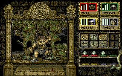 Knightmare (Amiga)