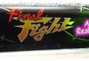RVG Feature: Capcom Final Fight Arcade Cabinet Restoration