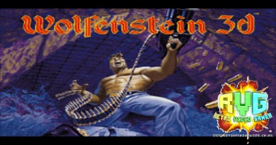 Wolfenstein 3D – 3DO Review
